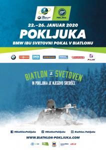 Pokljuka Biathlon 2021